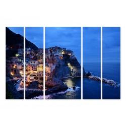 "Модульна картина ""Italy"""