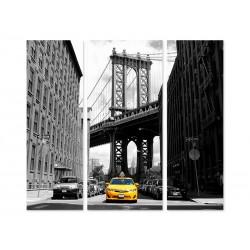 "Модульна картина ""NYC"""