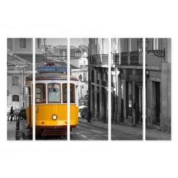 "Модульна картина ""Lisbon"""
