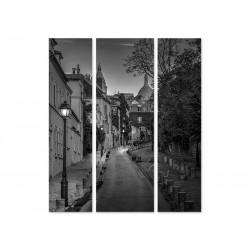"""Модульна картина """"Basilique du Sacre-Coeur de Montmartre, Paris"""""""