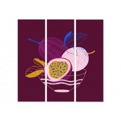 "Модульна картина ""Fruit"""