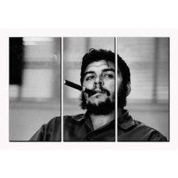 "Модульна картина ""Че Гевара"""
