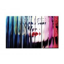 """Модульна картина """"Мадонна"""""""