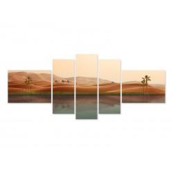 """Модульна фотокартина """"Sahara"""""""