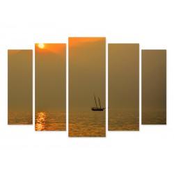 """Модульна фотокартина """"Sunrise"""""""