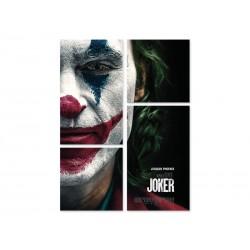 "Модульна картина ""Джокер"""