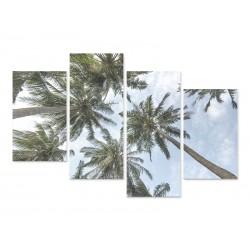 """Модульна картина """"Palm"""""""