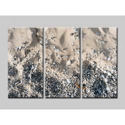 "Модульна картина ""Beach"""