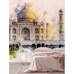 """Фотошпалери """"Taj Mahal"""""""