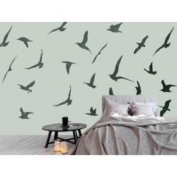 """Фотошпалери """"Birds"""""""
