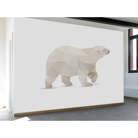"Фотошпалери ""Bear"""