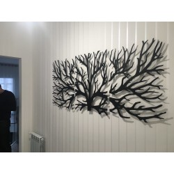 """Настінний декор """"Дерево. Модуль"""""""