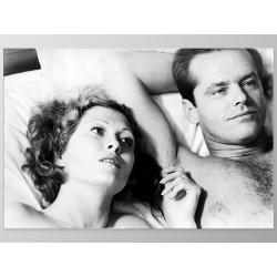 "Фотокартина ""Chinatown con Jack Nicholson"""