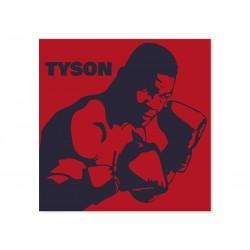 "Фотокартина ""Michael Gerard Tyson"""