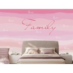 "Фотошпалери ""Family"""