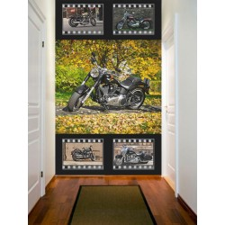 """Фотошпалери """"Harley-Davidson"""""""