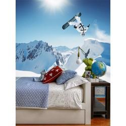 "Фотошпалери ""Shaun White. Snowboarding"""
