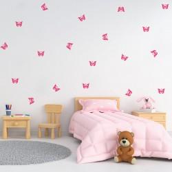 "Наклейка комплект ""Метелики"""