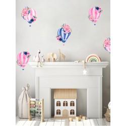 "Наклейка ""Balloon"" комплект"