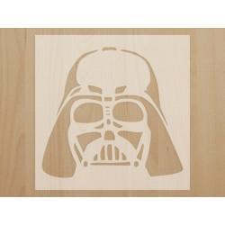 "Трафарет ""Darth Vader"""