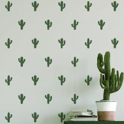 """Трафарет """"Cactus"""""""