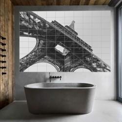 """Панно """"Eiffel Tower"""""""