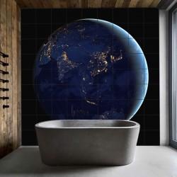 "Панно ""Planet"""