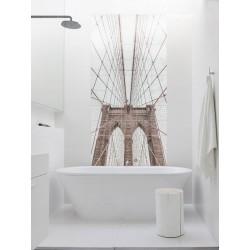 """Панно """"Brooklyn Bridge"""""""