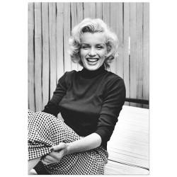 """Постер """"Marilyn Monroe"""""""
