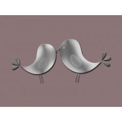 """Зеркало """"Birds"""""""