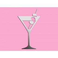 "Зеркало ""Martini"""