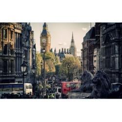 "Постер на стекле ""Лондон"""